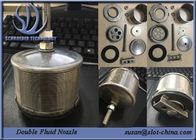 China Double Fluid Nozzle factory